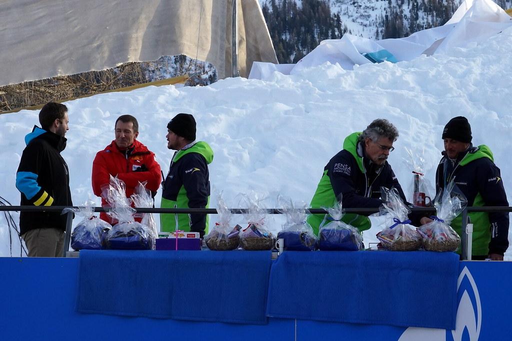 WC-St.Moritz 2019