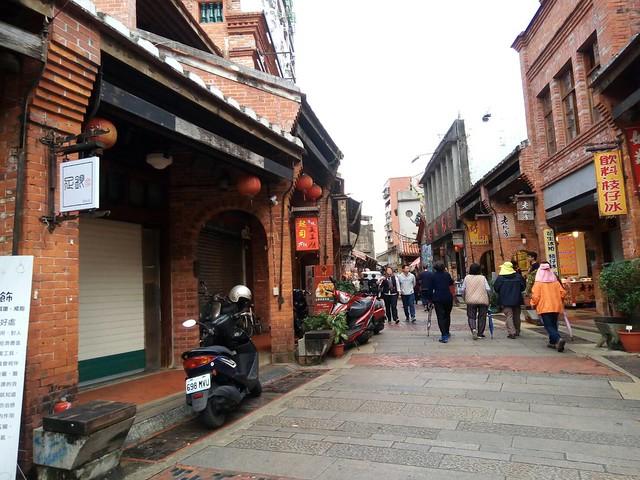 深坑老街 (2)