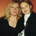 Debbie and Sadie