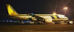 22 October 2018 | Sudan Airways | Airbus A320-214 | ST-MKW | Khartoum Airport, Sudan
