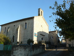 Saint Jean de Maruéjols Gard - Photo of Tharaux