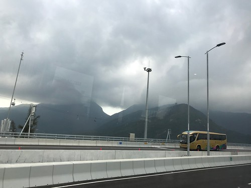 HZM Bridge