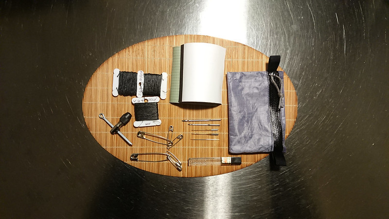 Expedition Sewing Kit