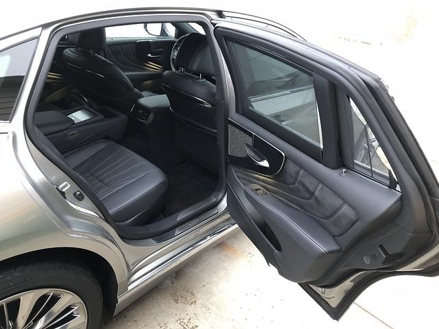 2019 Lexus LS 500 AWD