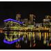 Media City and the Swing Bridge