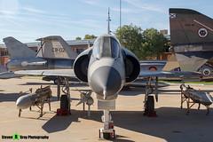 C.11-09-11-09---596---Spanish-Air-Force---Dassault-Mirage-IIIEE---Madrid---181007---Steven-Gray---IMG_1657-watermarked