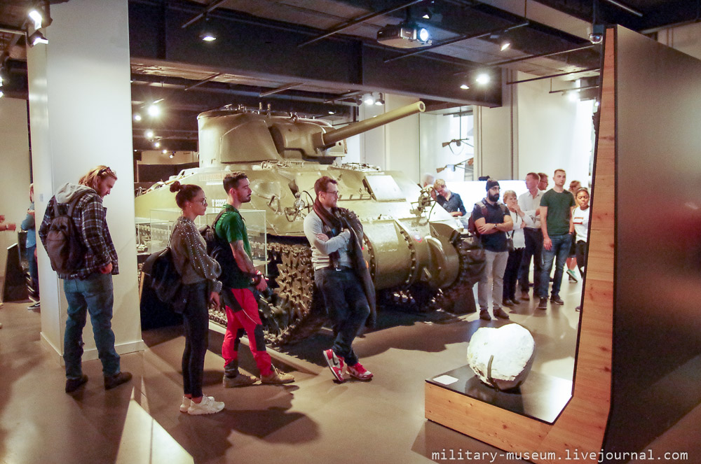 Imperial War Museum London-128