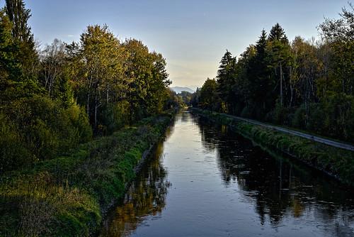 Herbst am Kanal (2)