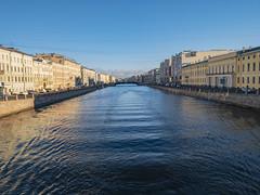 Saint PetersburgSaint - City's Landscape 4
