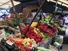 Markt in Herrmannstadt