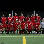 NYFA Los Angeles - 10/15/2018 - Soccer Game