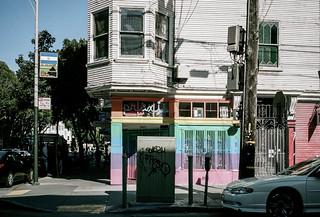 Treat Ave, San Francisco