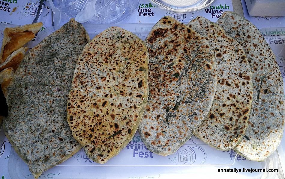 Почему во всех ресторанах Нагорного Карабаха одинаковое меню