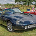 2001 TVR Griffith 500SE (No 4 of 100)