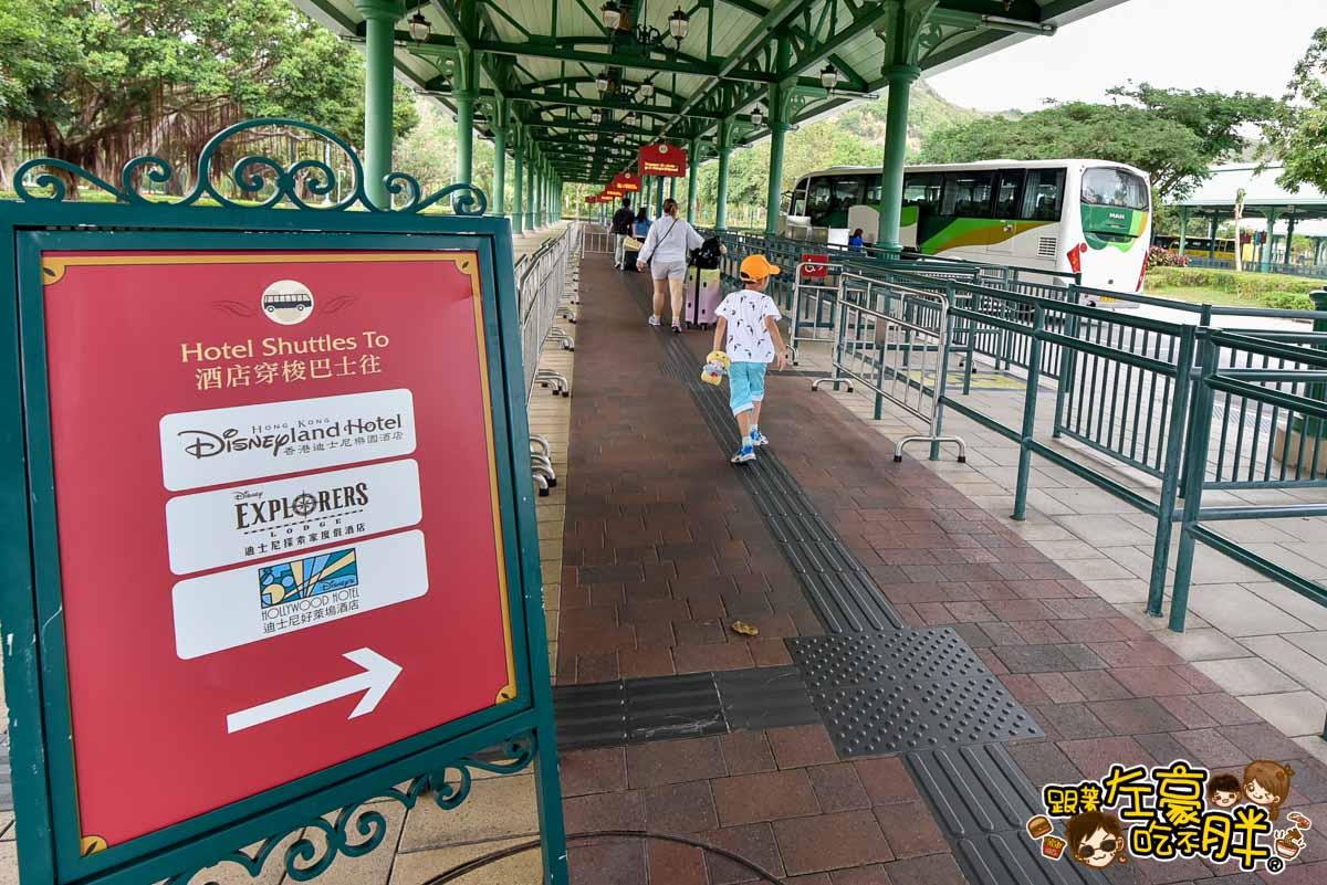 香港迪士尼探索家度假酒店-22