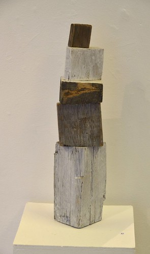 Ann-Mari Tamminen Meuller – Another Turning Torso