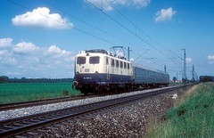 - DB  141 045  bis