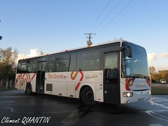 IRISBUS Crossway - 6738 - Citram Aquitaine - Photo of Croignon