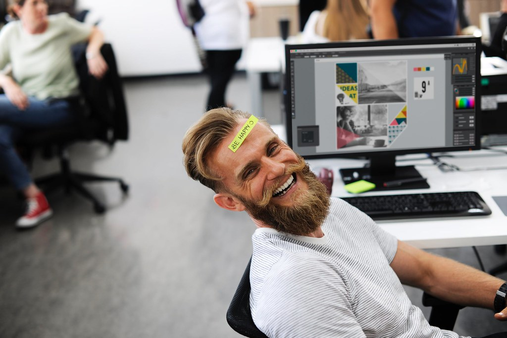 Reasons why mesh office chairs are preferable among workers