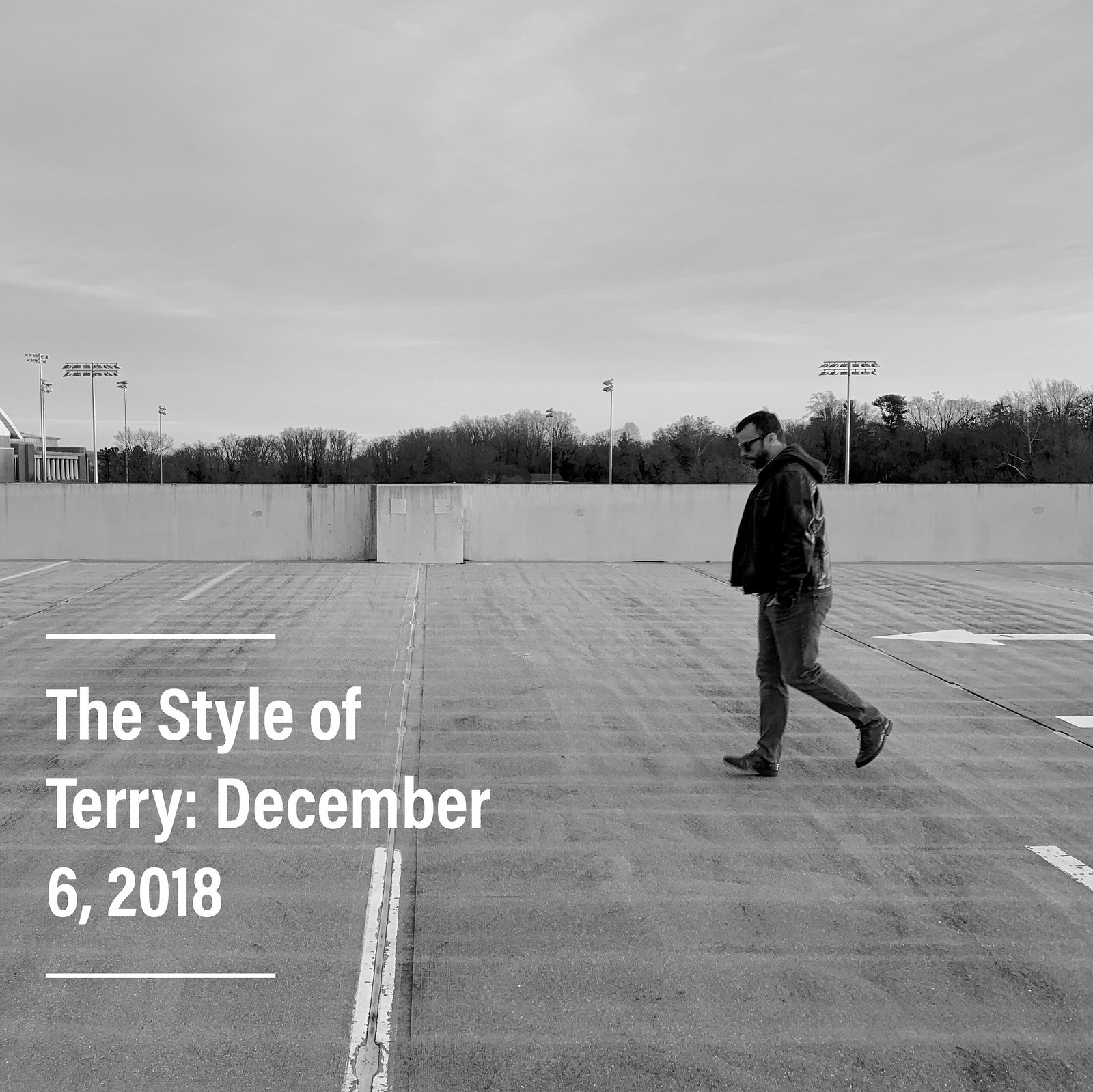 The Style of Terry: 12.6.18