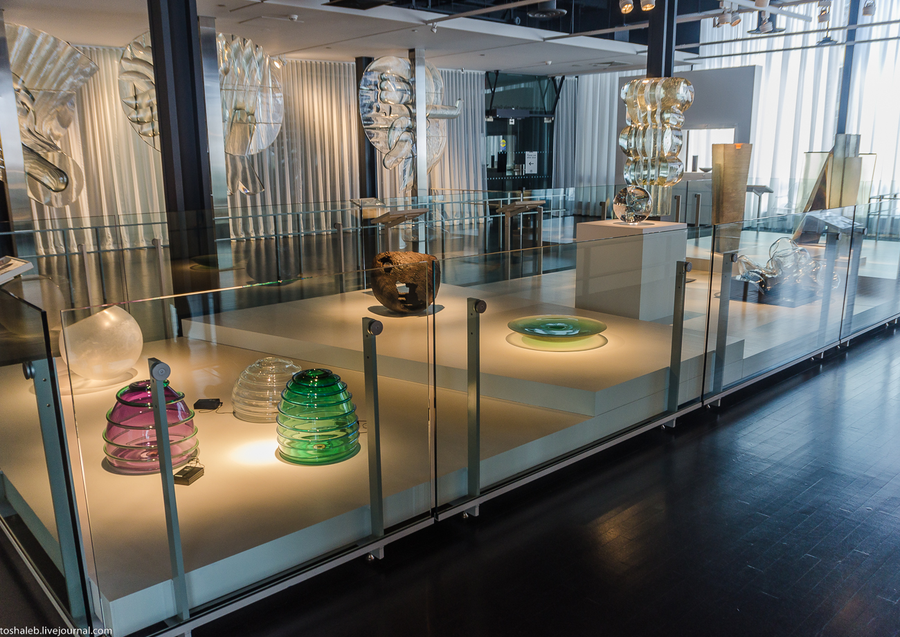 Corning_Museum of Glass-44