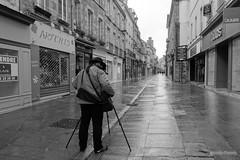 Du Gilles et du gris - Photo of Béthon