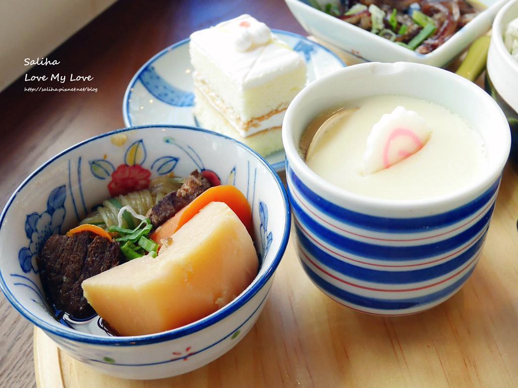 宜蘭羅東餐廳下午茶咖啡廳好吃推薦日暮和風洋食館大份量大胃王飯團早午餐法式麵包 (4)