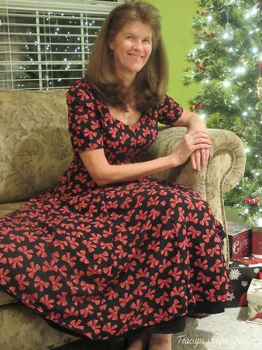 1952 Dress