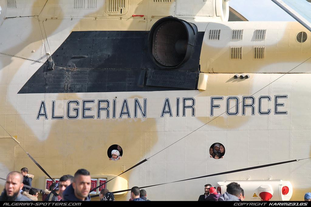 صور المروحيات الجزائرية  MI-26T2 - صفحة 23 45845108892_a19f529195_b