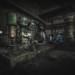 forgotten machinery by kapete