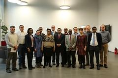 Seventh Expert Group Meeting on DDT - November 13-15, 2018, Geneva, Switzerland