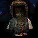 LOGO SPACE GIRL