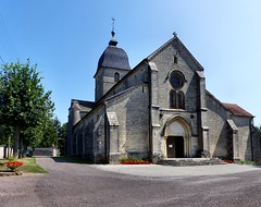 Autrey-lès-Gray - Saint-Didier
