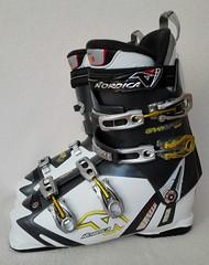 Pánské lyžáky Nordica GranSport 12 - titulní fotka