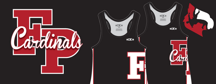 Franklin Pierce Wrestling Gear