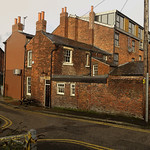Blue Bell Street, Preston