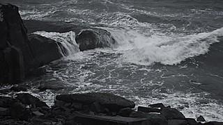 340/365 #946 Rising tide