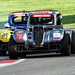 Legends Cars National Championship with MRF Tyres Legend Coupe (Marcus Pett)