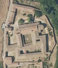 Real Abadía Cisterciense de Santa María y San Andres de Arroyo