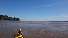 Kayak - Isla de los Mastiles - Canal Kayakista - Parana Viejo -  (05)