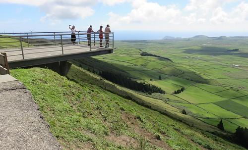 Serra do Cume Overlook (Terceira, Açores)