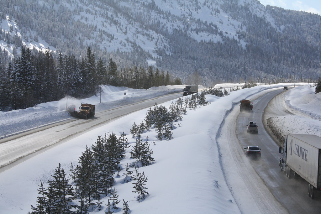 The Ministry of Transportation and Infrastructure reminds travellers about increased traffic on B.C. highways during the next couple of weeks.