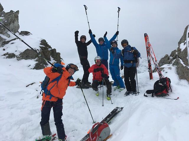 Stubaier Alpen, toerskiën