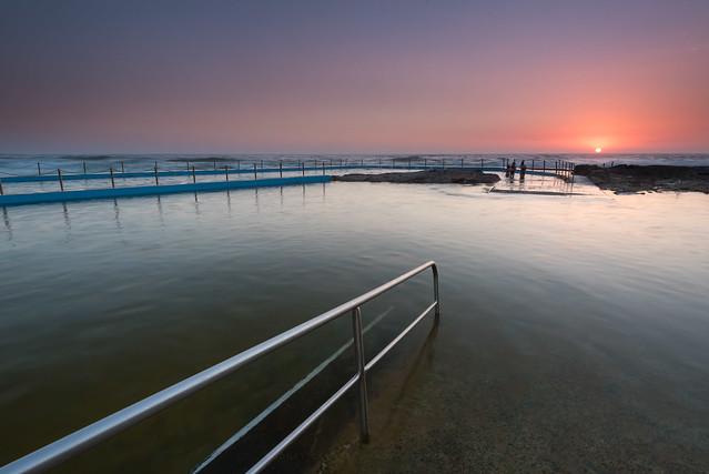The Sun Rises, Nikon D750, AF-S Nikkor 16-35mm f/4G ED VR