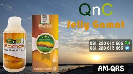 QnC Jelly Gamat Sebagai Obat Kencing Nanah Yang Terbukti Ampuh