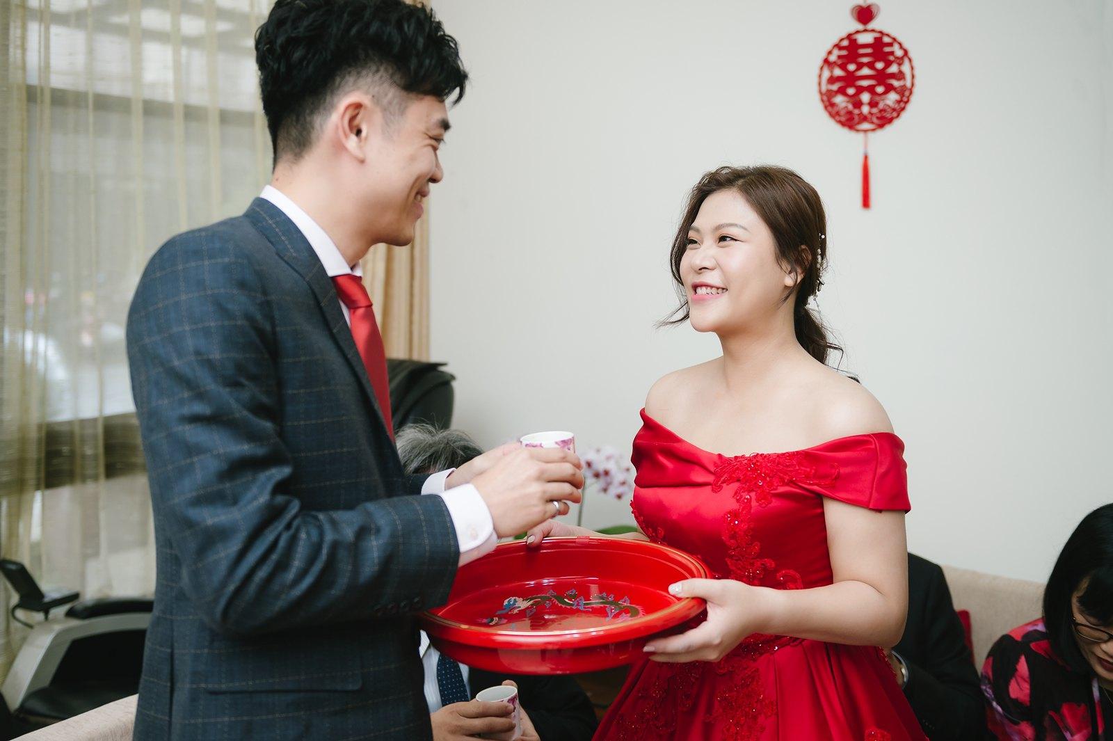 【婚攝】Xross & Carmen / 宏銘的廚房