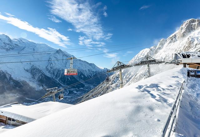 Chamonix - Haute Savoie 2019