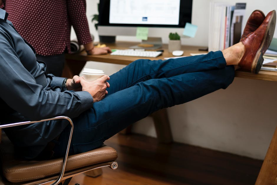 Ergonomic Reclining Office Chairs – Are They Worth It?