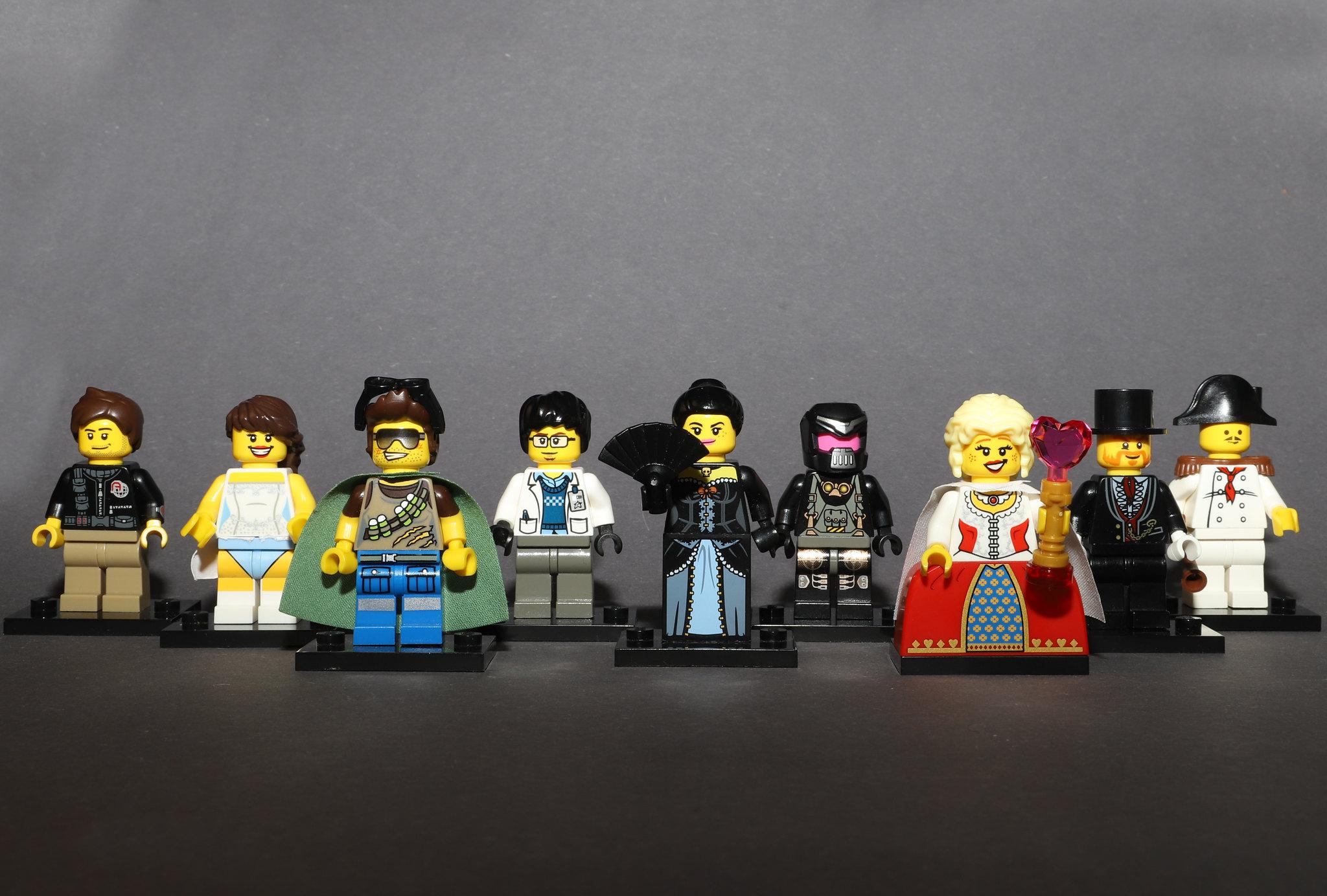 [Photographie + LEGO] Quand le VDF croise l'univers des LEGO 31282618737_cc6be5ed54_k