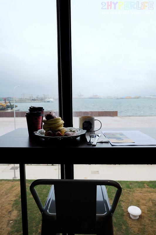三井outlet-Rose house cafe (13)